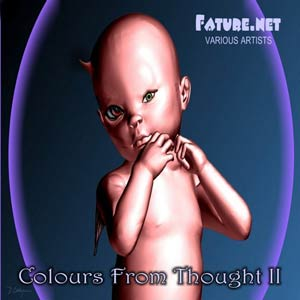 Fature.net - Various Artists - Colours From Thought II