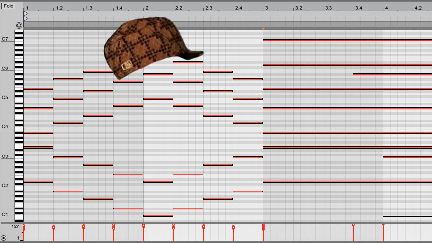 Why DAW developers should design a better piano roll